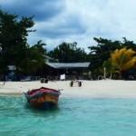 Snorkeling in Jamaica: Negril Coral Reef