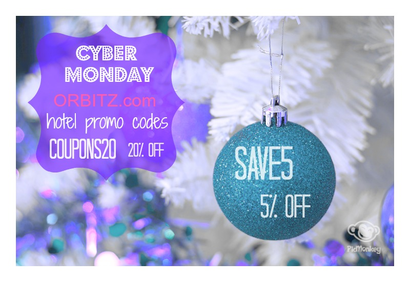 Orbitz discount coupon