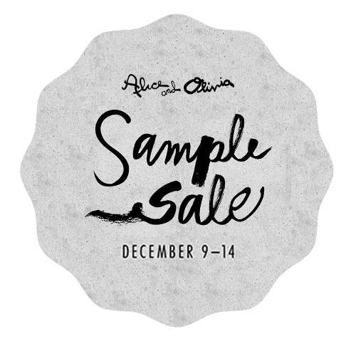 alexander wang sample sale – Travel It Girl